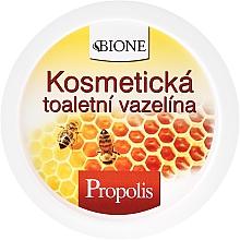Profumi e cosmetici Vaselina cosmetica - Bione Cosmetics Propolis