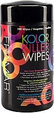 Profumi e cosmetici Salviette per rimuovere la tinta dalla pelle - Framar Kolor Killer Wipes