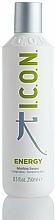 Profumi e cosmetici Shampoo rigenerante - I.C.O.N. Care Energy Shampoo