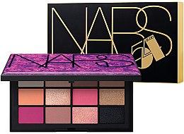 Profumi e cosmetici Palette ombretti - Nars Studio 54 Hyped Eyeshadow Palette