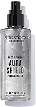 Primer viso in spray - Smashbox Crystalized Photo Finish Primer Water 3in1 Aura Shield — foto N2