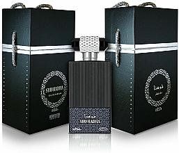 Profumi e cosmetici Nabeel Shu Hadha - Eau de Parfum