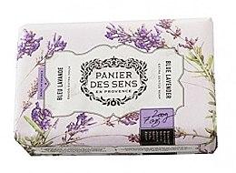 Profumi e cosmetici Sapone - Panier Des Sens Natural Soap Lavander