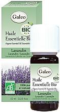 Profumi e cosmetici Olio essenziale di lavanda - Galeo Organic Essential Oil Lavandin