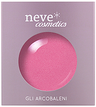 Profumi e cosmetici Blush minerale - Neve Cosmetics