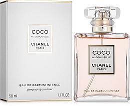 Chanel Coco Mademoiselle Intense - Eau de parfum — foto N2