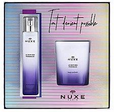 Profumi e cosmetici Nuxe Le Soir des Possibles - Set (edp/50 ml + candle/140 g)