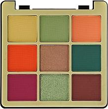 Profumi e cosmetici Palette ombretti - Anastasia Beverly Hills Norvina Pro Pigment Mini №2