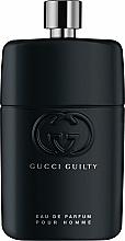 Profumi e cosmetici Gucci Guilty Pour Homme - Eau de parfum