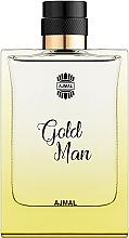 Profumi e cosmetici Ajmal Gold Man - Eau de parfm