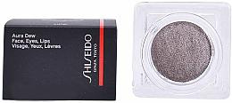 Profumi e cosmetici Shimmer per viso, occhi e labbra - Shiseido Aura Dew