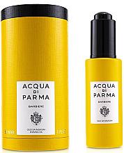 Profumi e cosmetici Olio da barba - Acqua di Parma Barbiere Shaving Oil