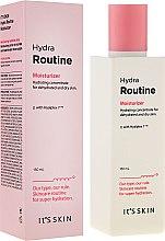 Profumi e cosmetici Lozione idratante all'acido ialuronico - It's Skin Hydra Routine Moisturizer