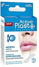 Profumi e cosmetici Cerotto contro l'herpes - Ntrade Active Plast Special Herpes Patches