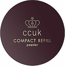 Profumi e cosmetici Cipria compatta - Constance Carroll Compact Refill Powder