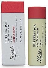 Profumi e cosmetici Balsamo stick per labbra - Kiehl's Butterstick Lip Treatment SPF30