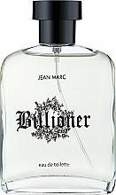 Profumi e cosmetici Jean Marc Billioner - Eau de toilette