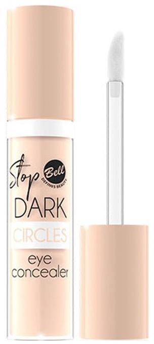 Correttore per occhi e viso - Bell Stop Dark Circles Eye Concealer