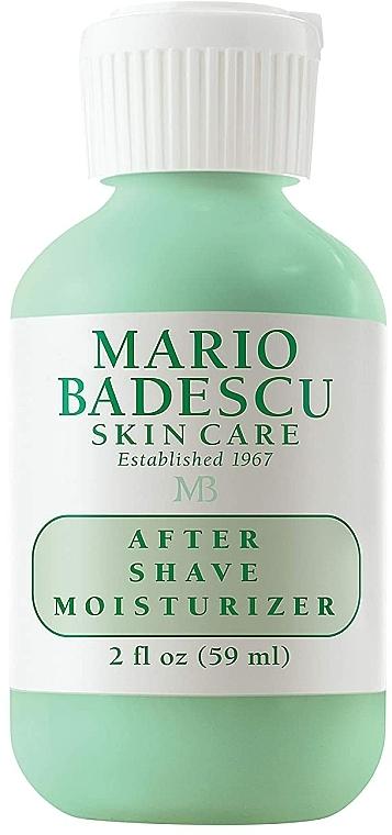 Dopobarba idratante - Mario Badescu After Shave Moisturizer — foto N1