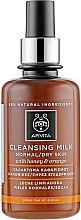 Profumi e cosmetici Latte detergente viso con miele e arancia - Apivita Cleansing Milk for Normal/Dry Skin