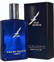 Profumi e cosmetici Parfums Bleu Blue Stratos - Eau de toilette