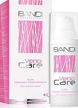 Profumi e cosmetici Crema viso per arrossamenti - Bandi Professional Veno Care Anti-Redness Cream