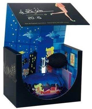 Lulu Castagnette Les Petites Folies 20:15 - Eau de Parfum — foto N1