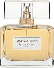 Profumi e cosmetici Givenchy Dahlia Divin - Eau de Parfum