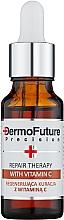Profumi e cosmetici Corso rigenerativo - DermoFuture Regenerating Course With Vitamin C