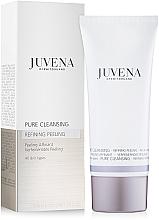 Profumi e cosmetici Peeling delicato viso - Juvena Pure Cleansing Refining Peeling