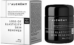 Profumi e cosmetici Crema viso anti-età - D'Alchemy Loss of Elasticity Skin Renew