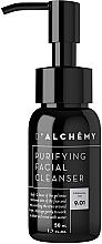Profumi e cosmetici Lozione viso detergente - D'Alchemy Puryfying Facial Cleanser