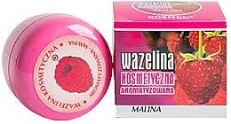 "Profumi e cosmetici Vaselina per labbra ""Lamponi"" - Kosmed Flavored Jelly Raspberry"