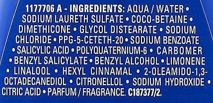 Shampoo per capelli danneggiati - L'Oreal Professionnel Pro Fiber Re-Create Shampoo — foto N3