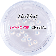 Profumi e cosmetici Strass per nail art - NeoNail Professional Swarovski Crystal SS9 (20pz)
