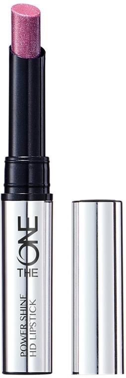 Rossetto - Oriflame The One Power Shine HD Lipstick