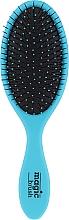 Profumi e cosmetici Spazzola per capelli, blu - Inter-Vion Magic Brush