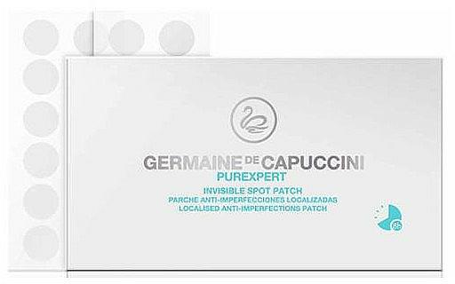 Patch invisibile per l'acne - Germaine de Capuccini Purexpert Invisible Spot Patch