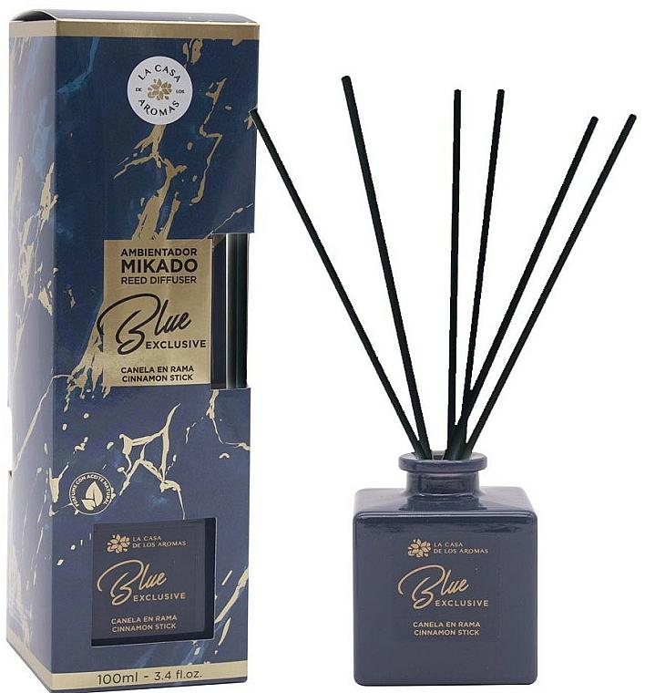 Diffusore di aromi - La Casa de los Aromas Mikado Exclusive Blue — foto N1