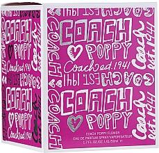 Profumi e cosmetici Coach Poppy Flower - Eau de Parfum