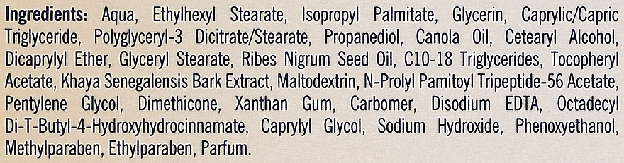 Crema rigenerante antirughe, da giorno e notte 70+ - Soraya Total Collagen 70+ — foto N4