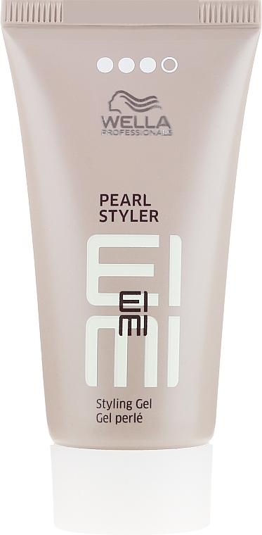 Gel modellante - Wella Professionals EIMI Pearl Styler Gel