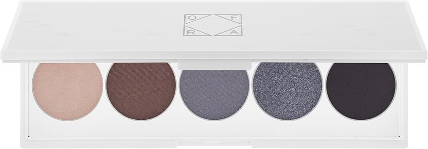 Palette ombretti - Ofra Signature Eyeshadow Palette Irresistible Smokey Eyes — foto N1