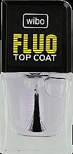 Profumi e cosmetici Top Coat - Wibo Fluo Top Coat