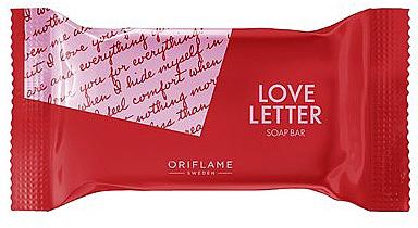 "Sapone ""Lettera d'amore"" - Oriflame Love Letter Soap"