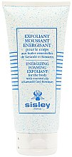 Profumi e cosmetici Gel corpo esfoliante corpo - Sisley Energizing Foaming Exfoliant For The Body