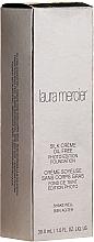 Profumi e cosmetici Fondotinta crema - Laura Mercier Silk Crème Oil Free Photo Edition Foundation