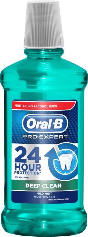 Colluttorio - Oral-B Pro-Expert Deep Clean — foto N1
