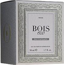 Profumi e cosmetici Bois 1920 Dolce di Giorno Limited Art Collection - Eau de Parfum