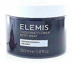 Profumi e cosmetici Maschera corpo - Elemis Thousand Flower Detox Body Mask